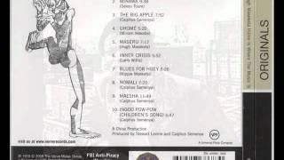 Hugh Masekela Maesha - Home Is Where the Music Is.mp3