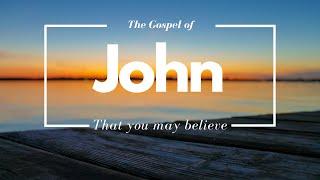 Gospel of John: One Prayer - John 17