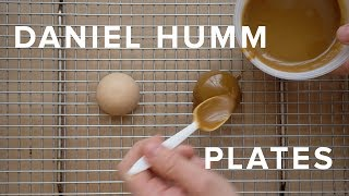 How The World's Best Chef Daniel Humm Plates Stunning Dish