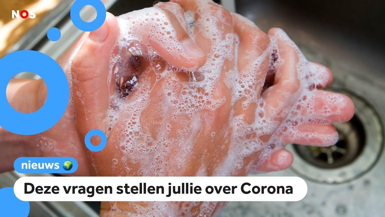 Corona in Nederland: dit wilden jullie weten