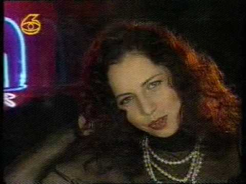 Sertab Erener - I will always love you (1992)