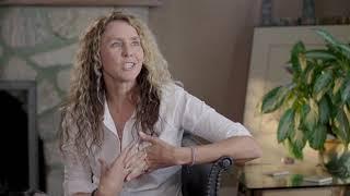 Allison Maxon Talks about Foster Families