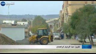 """المدية: سكان العزيزية يطالبون بالرفع من """"كوطة"""" سكنات عدل"""