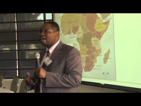 The 2015 Pan African Global Trade Summit - Carson, CA