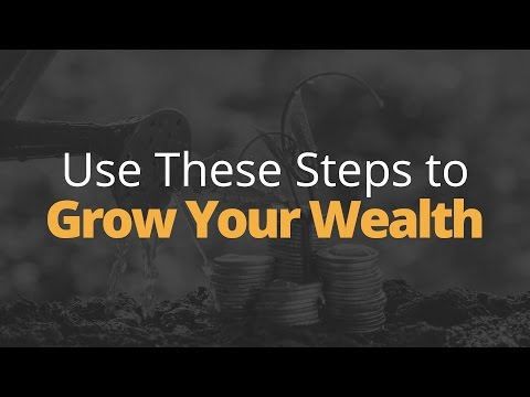 How to Invest: Becoming a Millionaire | Phil Town