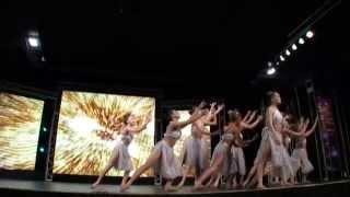 Lake Norman Dance Gallery Senior Lyrical- Remember