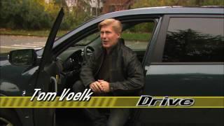 DRIVE- 2011 Kia Sorento EX AWD