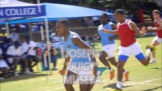 Video Joseph Museba Athletics highlights (Falcon College) download MP3, 3GP, MP4, WEBM, AVI, FLV September 2017