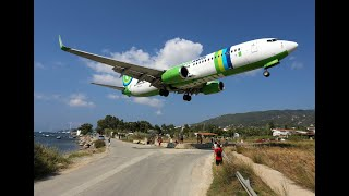 АФИНЫ ПОСАДКА Airbus A321 landing ИЮНЬ 2013(афины вид с высоты., 2014-01-30T21:34:13.000Z)