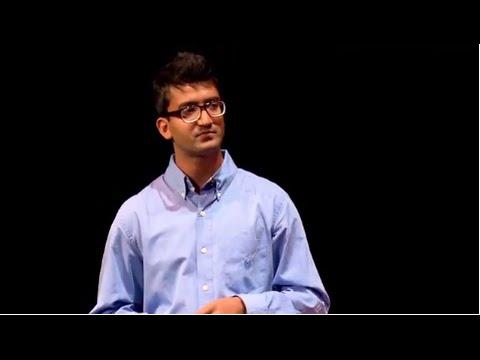 The Origin of Meaning | Tarun Gupta | TEDxUMontana