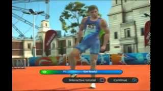 Summer Stars 2012 (PS3) All Sports Gameplay + Platinum Trophy