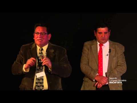 Charla Jorge Contreras - Mario Zapata - II Congreso Educativo INACAP 2014