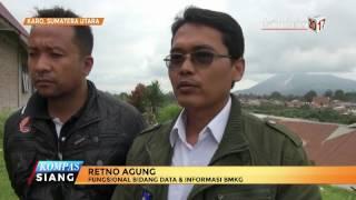 Antisipasi Gempa, BMKG Sumut Pasang Alat Pendeteksi