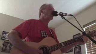 Stevie Ray Vaughn - Unplugged - Mary Had a Lie Lamb (cover)  Mark Galloway