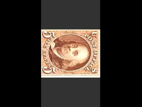 Pre 1900 US Stamps