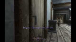Thief 3 Deadly Shadows Fan Mission - Two Steps