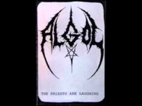 Algol - Mysterious Pentagram (Demo)