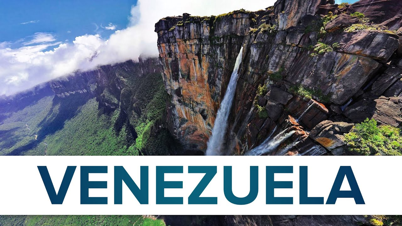 Top 10 Facts - Venezuela // Top Facts - YouTube
