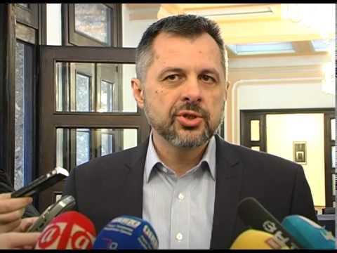 Izjava - Igor Radojičić - Potpredsjednik SNSD-a - 31.01.2015
