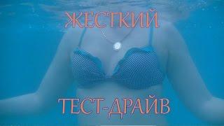 камера JVC GZ-R415DE ЖЕСТКИЙ ТЕСТ-ДРАЙВ