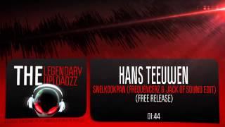 Hans Teeuwen - Snelkookpan (Frequencerz & Jack of Sound Edit) [FULL HQ + HD FREE RELEASE]