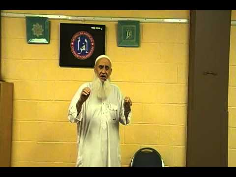 Ramadan 2012 at Moroccan American Community Organization jom3a 3 charkawi