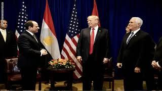 أحمد موسى يكشف تفاصيل لقاء الرئيس السيسي بنظيرة الامريكي على هامش قمة السبع
