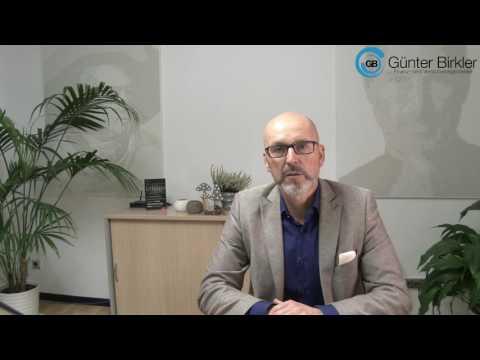 Privatversicherungen - Günter Birkler Finanz- und Versicherungsmakler