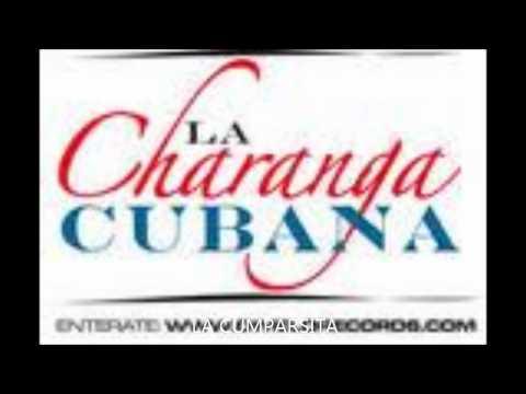 Charanga y son cubano
