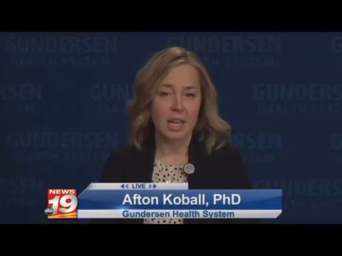 Afton Koball, PhD, discusses bariatric surgery linked to prolonged post-op opioid use