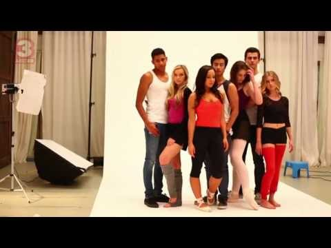 ABC3 | Dance Academy Series 3: A Model Life