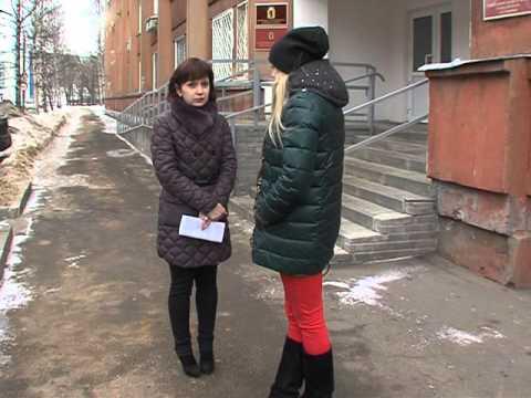 Жители одной из новостроек в Дзержинском районе не смогли попасть в свои квартиры