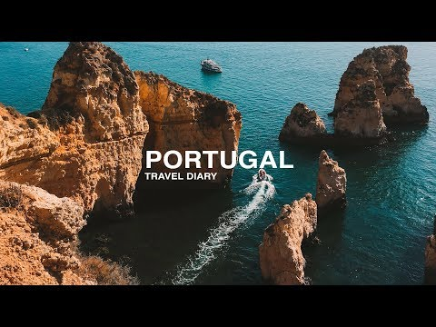 Portugal Travel Diary