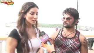 Sunny Leone UNHAPPY with Nud€ SEX SCENES  in Ragini MMS 2