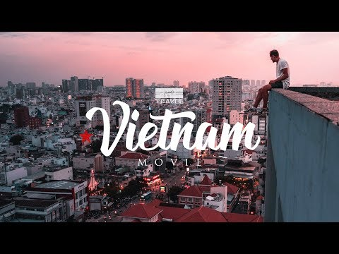 JUMP N TRAVEL VIETNAM ⋆ / Official film