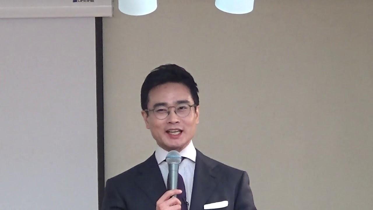 2019.11.03 주일예배 강은도 목사님