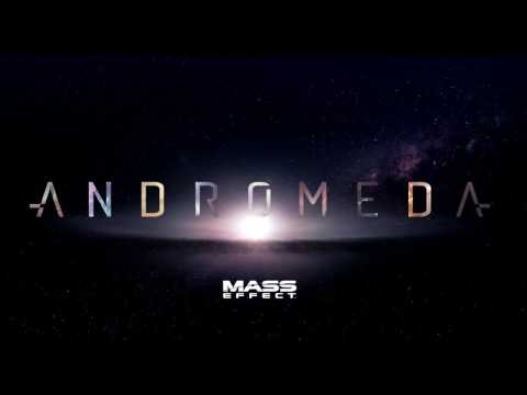 Mass Effect Andromeda Soundtrack - Ambient Mix (Depth Of Field Mix)