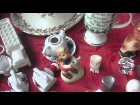 Всякая всячина (Antiques Market)