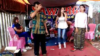 Sawargi Entertainment Malingping Vol  3