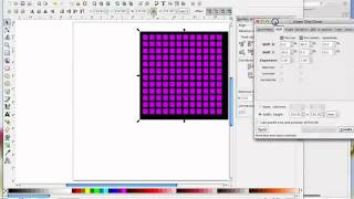 Making Lattice Templates To Use With Scanncut