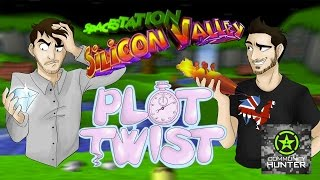 Plot Twist - Space Station Silicon Valley