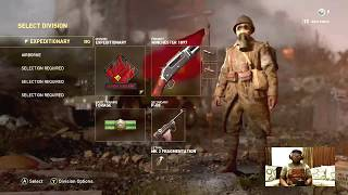 Call of Duty: WWII Private BETA [TDM XB1]