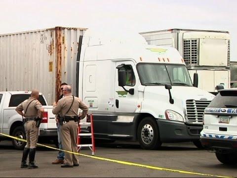 Phoenix Shootings Baffle Police, Worry Residents