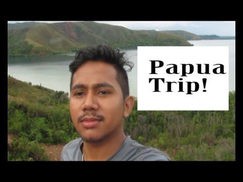 Papua Trip (Bintuni)