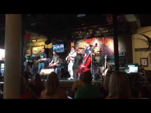 Fuel on Fire (formerly The Doerfels) live at Sloppy Joes Bar at Key West