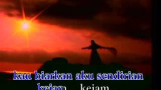KEJAM - ELVY SUKAESIH - [Karaoke Video]