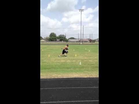 Marcus training