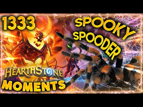 NEVER UNDERESTIMATE The Power Of My FANGS!! | Hearthstone Daily Moments Ep.1333
