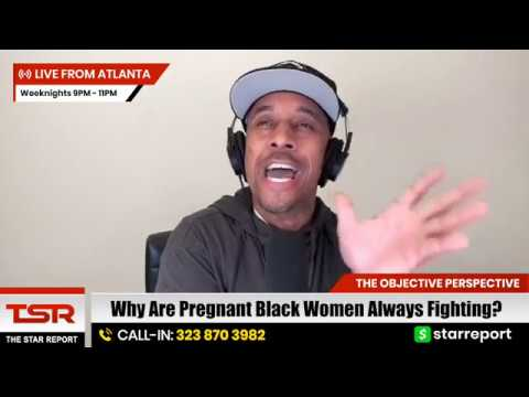 why-are-pregnant-women-always-fighting?