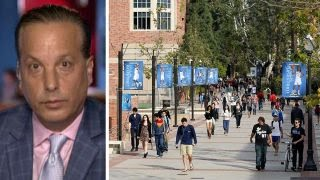 UCLA fires conservative professor who defended free speech